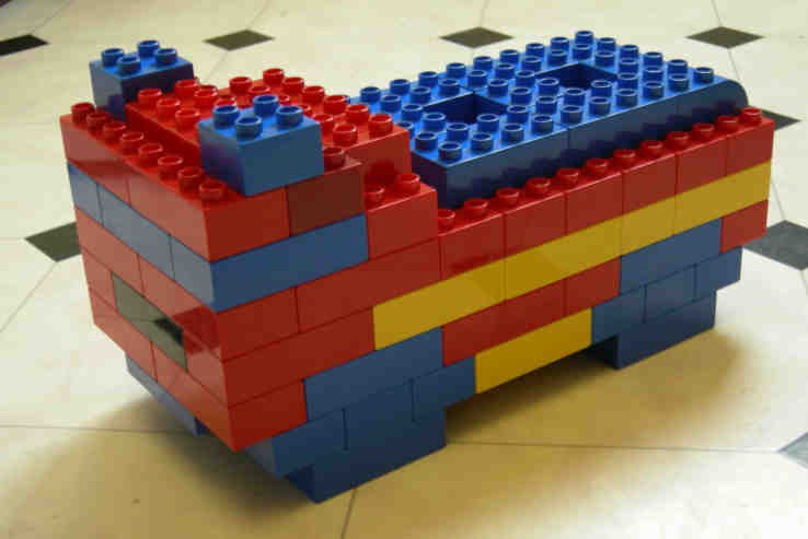 Lego | Successful Software
