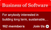 business of software network