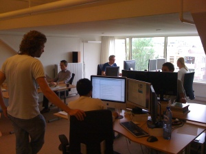 collectorz-programmers-at-work