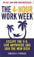 4 hour work week ferriss