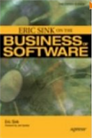 business of software sink