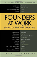 founders at work livingstone