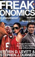 freakonomics levitt dubner