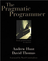 pragmatic programmer hunt thomas