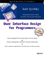 ui design for programmers spolsky