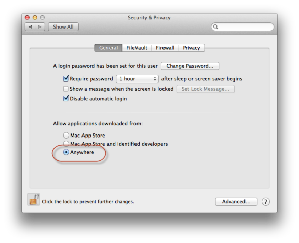 How to sign your Mac OS X App for Gatekeeper | Successful