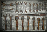 tools and services